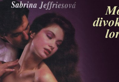Sabrina Jeffries: Môj divoký lord