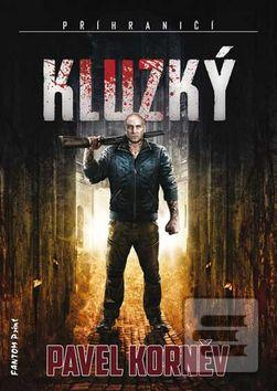 Kluzký Book Cover