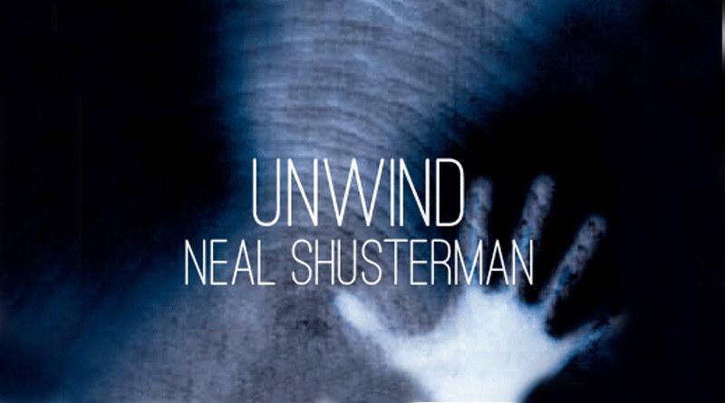 Uvoľnení od Neala Shustermana