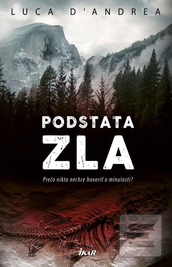 Podstata zla Book Cover