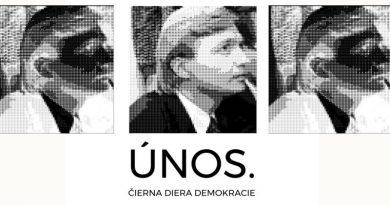 Film, diskusia a autogramiáda s Ľubou Lesnou